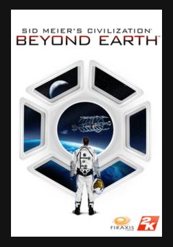 Imagem de Sid Meier's Civilization : Beyond Earth