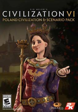 Sid Meier?s Civilization VI - Poland Civilization & Scenario Pack