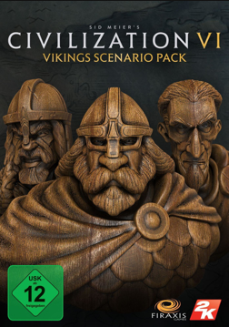 Sid Meier?s Civilization VI - Vikings Scenario Pack