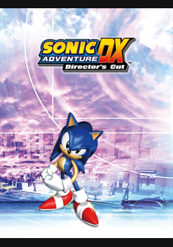 Sonic Adventure DX™