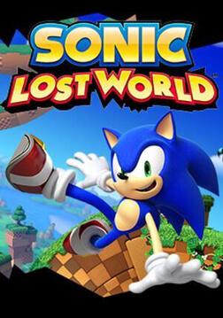 Resim Sonic Lost World