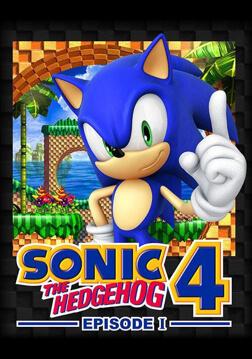 Resim Sonic the Hedgehog™ 4 Episode 1