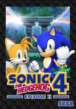 Resim Sonic the Hedgehog™ 4 Episode 2