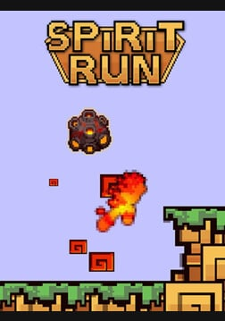 Spirit Run: Fire vs. Ice