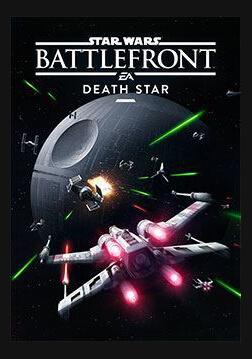 STAR WARS? Battlefront? Death Star