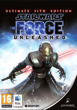Star Wars® - The Force Unleashed™ - Ultimate Sith Edition (MAC)