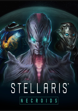 Stellaris: Necroids Species Pack