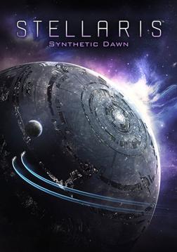 Resim Stellaris: Synthetic Dawn