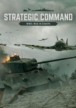 Bild von Strategic Command WWII: War in Europe