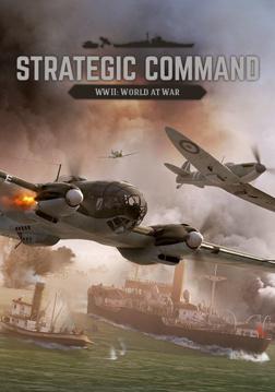 Bild von Strategic Command WWII: World at War