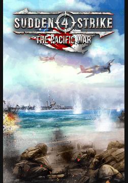 Resim Sudden Strike 4: The Pacific War