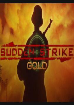 Resim Sudden Strike Gold