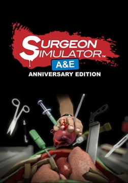 Immagine di Surgeon Simulator Anniversary Edition