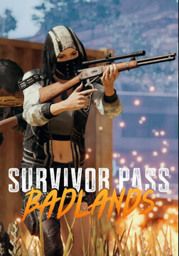 Picture of Survivor Pass: Badlands