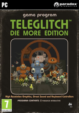Teleglitch: Guns and Tunes DLC