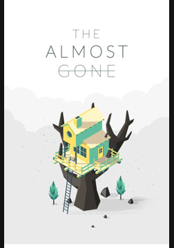 The Almost Gone | ROW (a1a7ceca-4bbd-4446-93d3-4638f1f9a2e5)