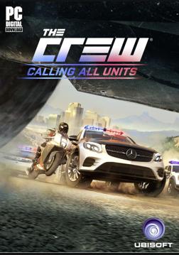 The Crew® Calling All Units (EMEA)