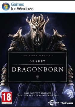The Elder Scrolls V: Skyrim - Dragonborn