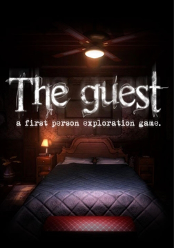 Resim The Guest