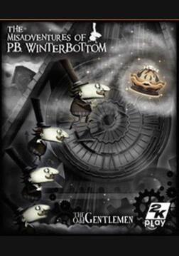 Resim The Misadventures of P.B. Winterbottom