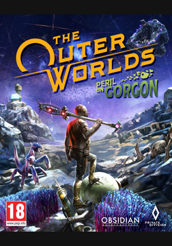 Imagem de The Outer Worlds: Peril on Gorgon