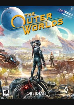 Immagine di The Outer Worlds (Steam)