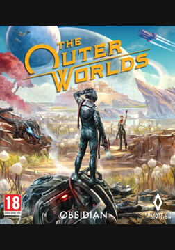 Resim The Outer Worlds