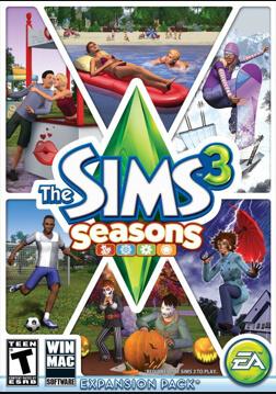 The Sims? 3: Seasons