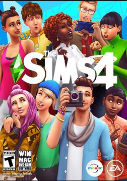 Imagem de The Sims™ 4