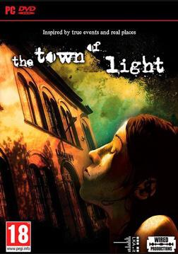 Afbeelding van The Town of Light