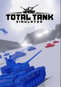 Imagen de Total Tank Simulator