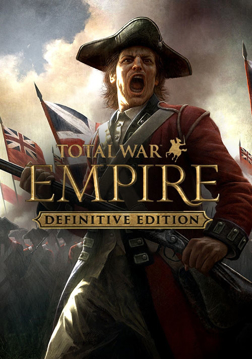 Imagen de Total War: EMPIRE – Definitive Edition