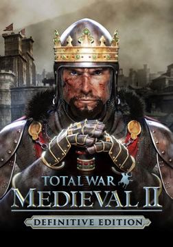 Imagen de Total War: MEDIEVAL II – Definitive Edition