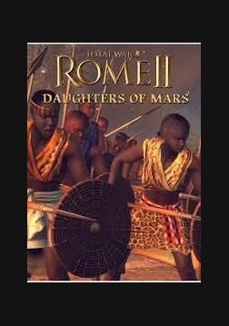 Imagem de Total War™: ROME II - Daughters of Mars