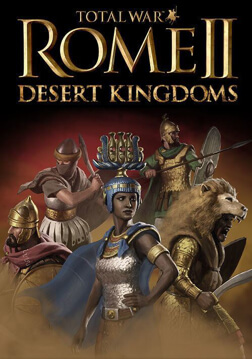 Afbeelding van Total War: ROME II - Desert Kingdoms Culture Pack