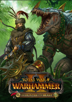 Total War™: WARHAMMER® II - The Hunter and the Beast