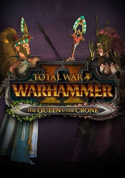 Afbeelding van Total War™: WARHAMMER® II The Queen & The Crone