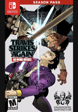 Immagine di Travis Strikes Again: No More Heroes Season Pass
