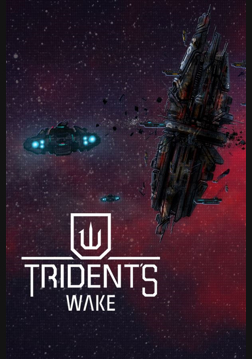 Picture of Trident's Wake