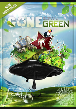 Tropico 5: Gone Green (Steam)