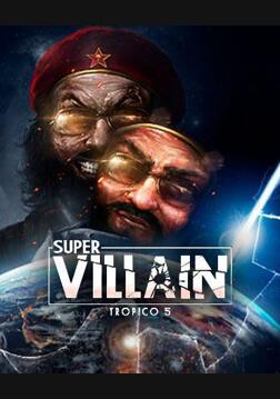 Picture of Tropico 5: Supervillain