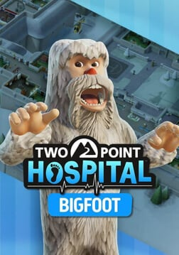 Imagem de Two Point Hospital – BIGFOOT