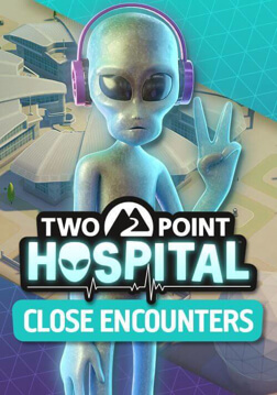 Imagem de Two Point Hospital - Close Encounters