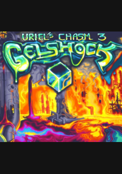Uriel's Chasm 3: Gelshock