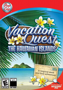 Vacation Quest: Hawaiian Islands