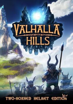 Imagem de Valhalla Hills: Two-Horned Helmet Edition
