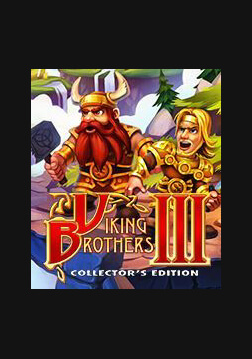 Resim Viking Brothers 3 Collector's Edition