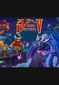 Bild von Viking Brothers 5