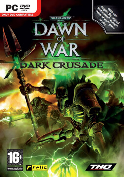 Warhammer® 40,000™: Dawn of War®: Dark Crusade
