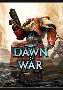Warhammer® 40,000™: Dawn of War® II - Master Collection